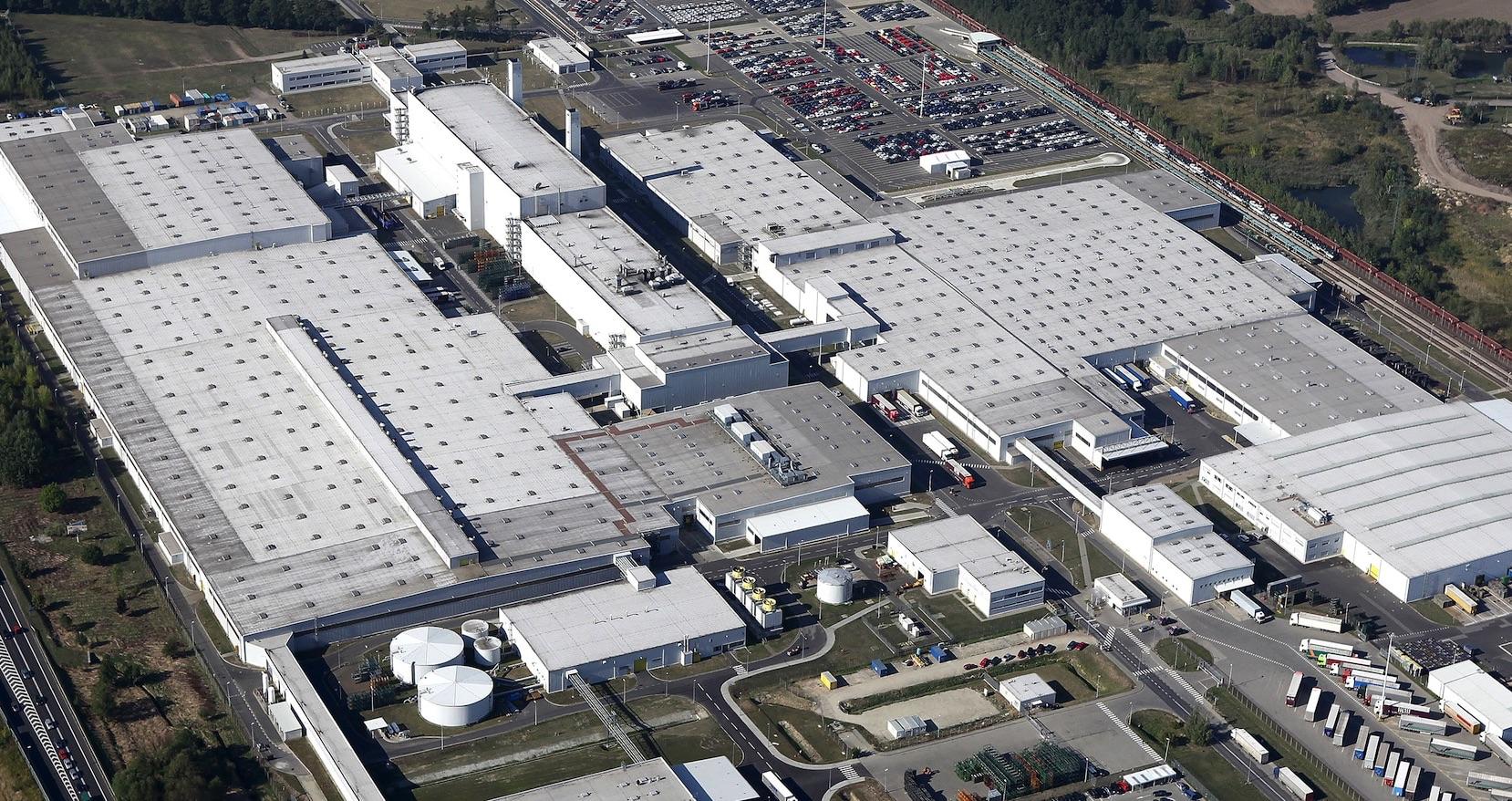 Silniki Opla będą produkowane w Tychach