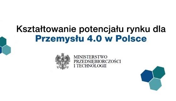Ministerstwo Przedsiębiorczości i Technologii Konferencja