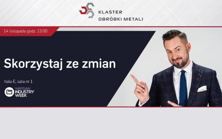 KOM Warsztaty Menadżera 2019