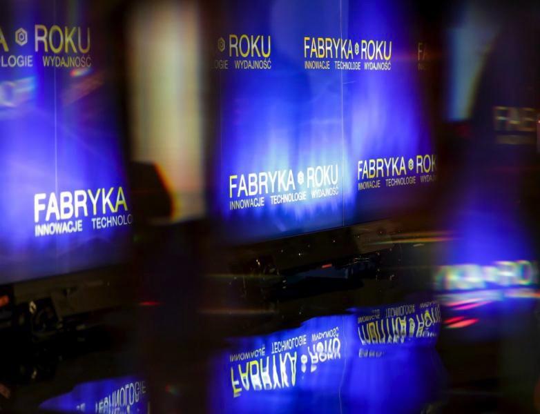 Fabryka Roku 2018 Gala