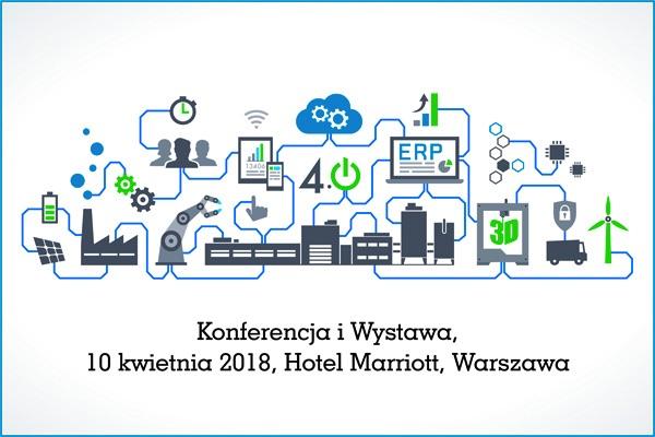 Przemysł 4.0 2018 Control Engineering Polska