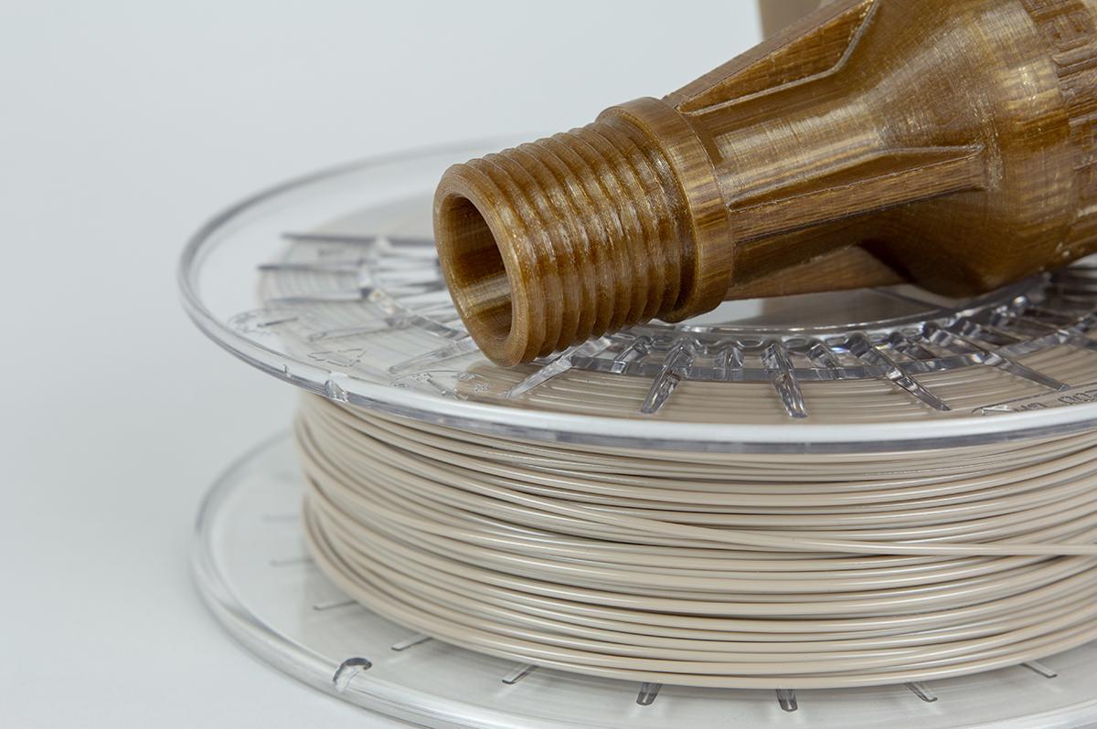 PEEK-filament
