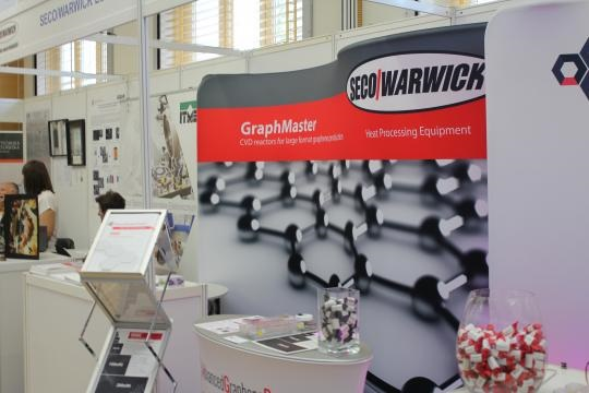 Graphene Week SECO/WARWICK 2016