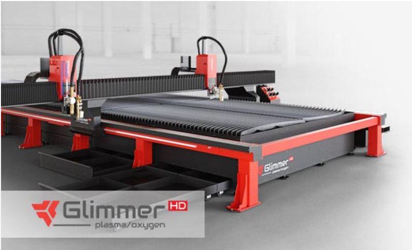 Glimmer HD