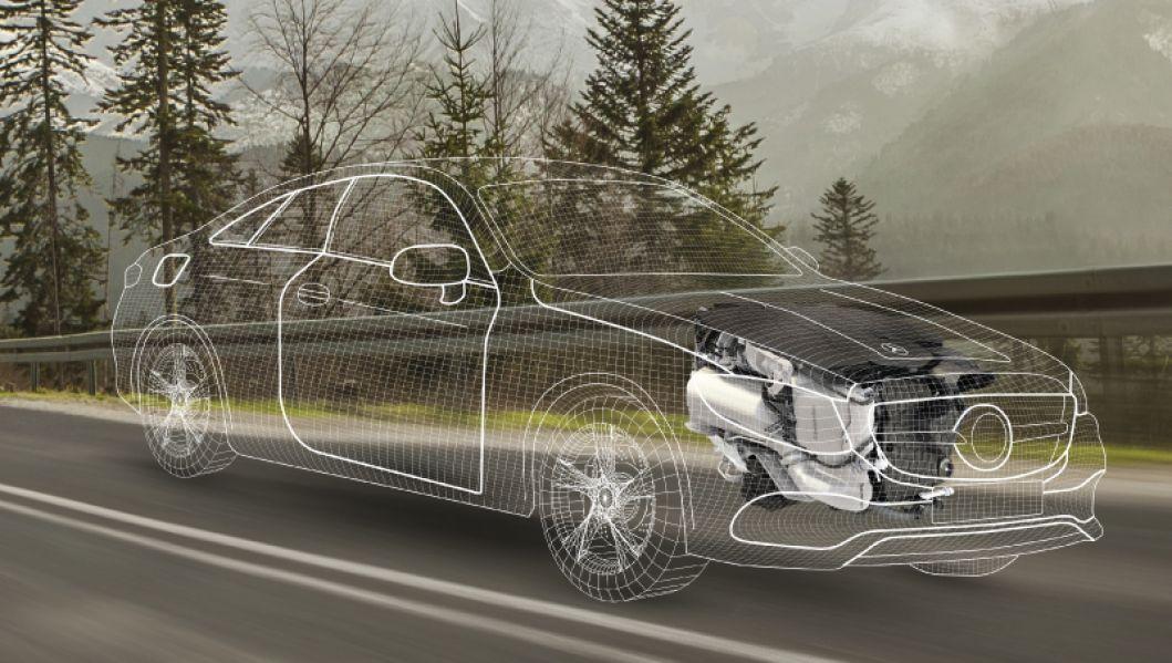 Ruszyła rekrutacja do Mercedes-Benz Manufacturing