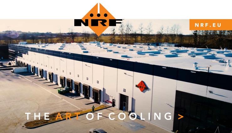 NRF uruchomiło produkcję w fabryce rdzeni aluminiowych