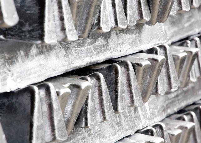 Modernizacja Zakładu Kęty w Alumetal Poland