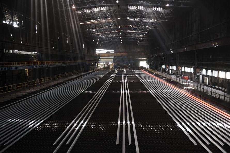 ArcelorMittal podnosi wynagrodzenia