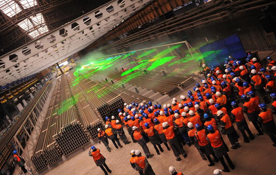 Zmiany w składzie Zarządu ArcelorMittal Poland