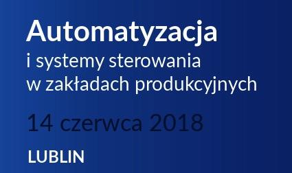 Automatyzacja i systemy sterowania Lublin