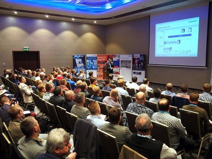 Konferencje Techniczne Axon Media 2019