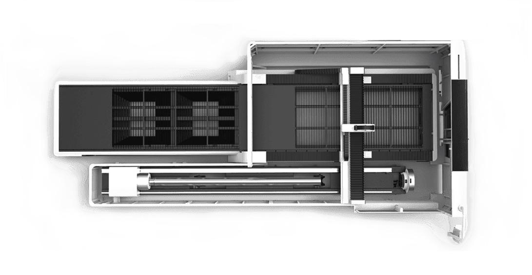 bodor seria p-t dwie automatyczne platformy wymiany