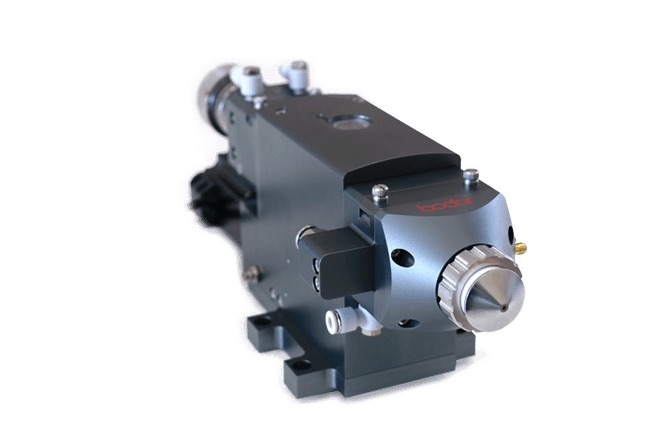 bodor seria P-T Głowica laserowa z autofokusem