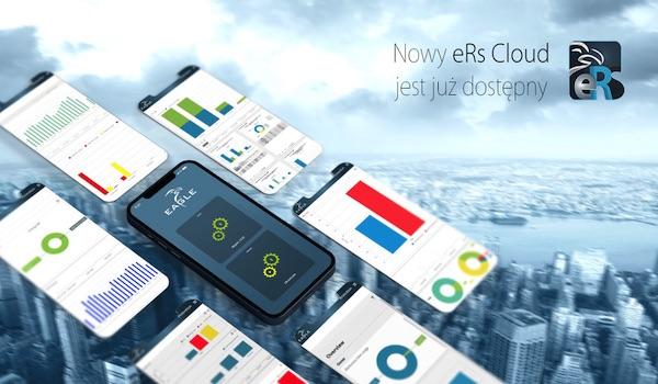 Najnowszy system eRs Cloud od EAGLE