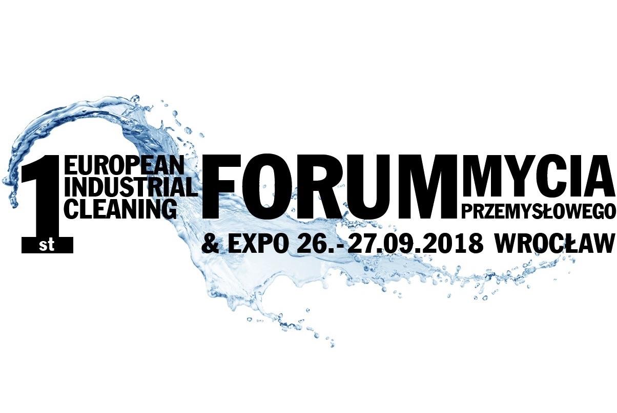 Forum Mycia Przemysłowego