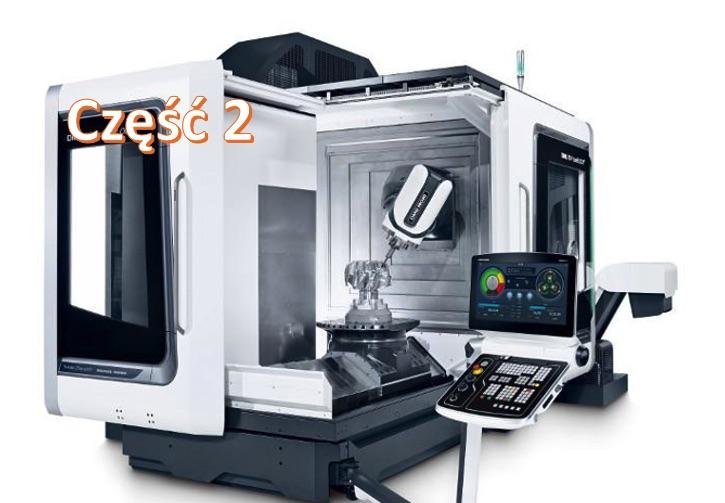 Monitorowanie maszyn na przykładzie obrabiarki