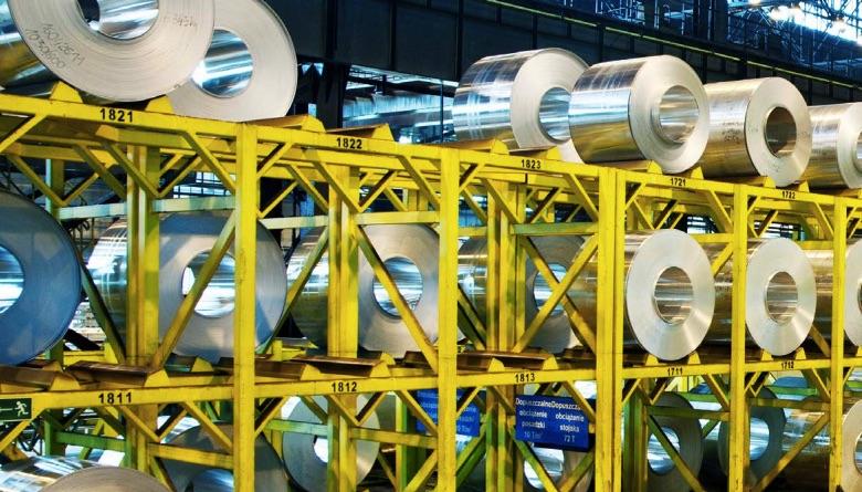 Innowacyjne blachy ze stopów aluminium i magnezu