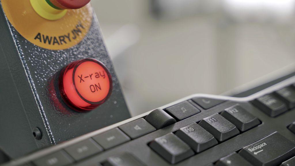ITA otwiera laboratorium tomografii komputerowej