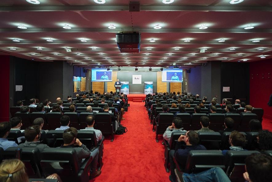 Lantek International Meeting 2018