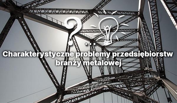 branża metalowa charakterystyczne problemy L-Systems
