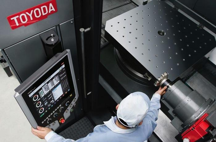 Toyoda - dziedzictwo japońskiego rzemiosła