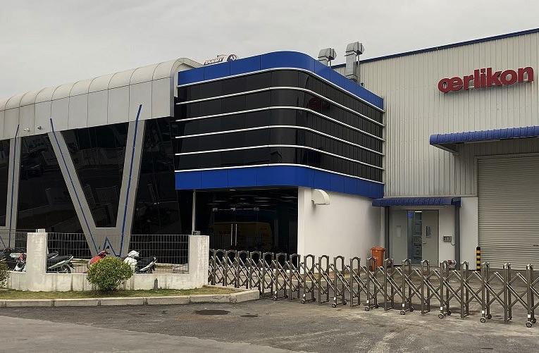 Oerlikon Balzers rozszerza  działalność w Azji