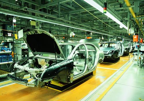 Powstaje Polish Automotive Production Hub