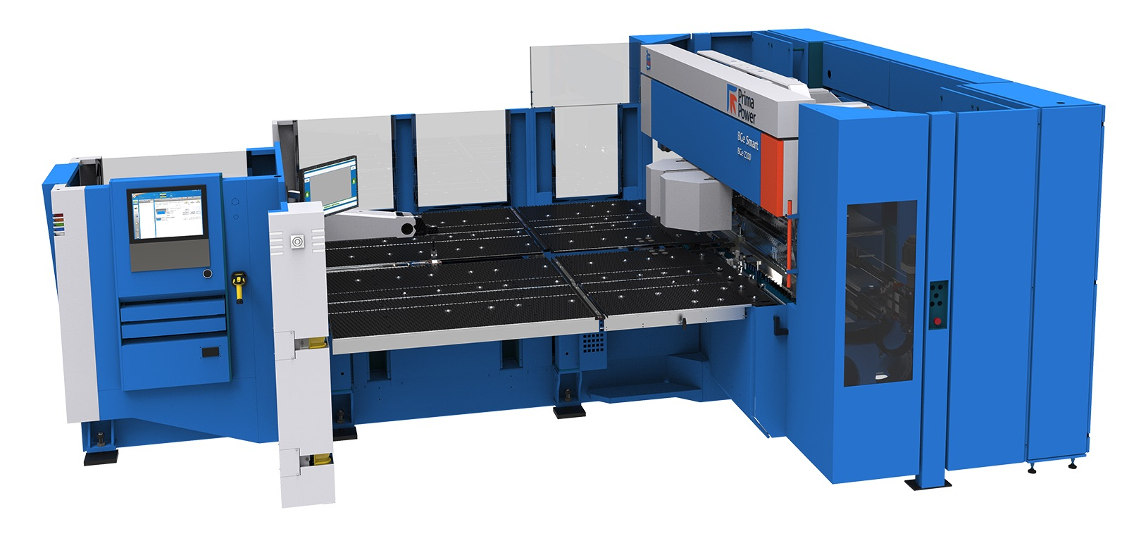 Prima Power BCe Smart panel bender