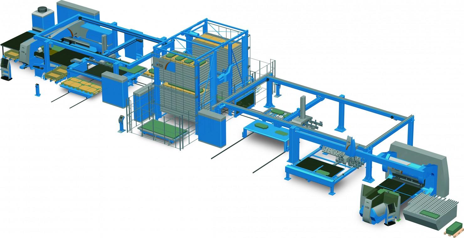 Zwiększenie efektywności produkcji dzięki automatyzacji