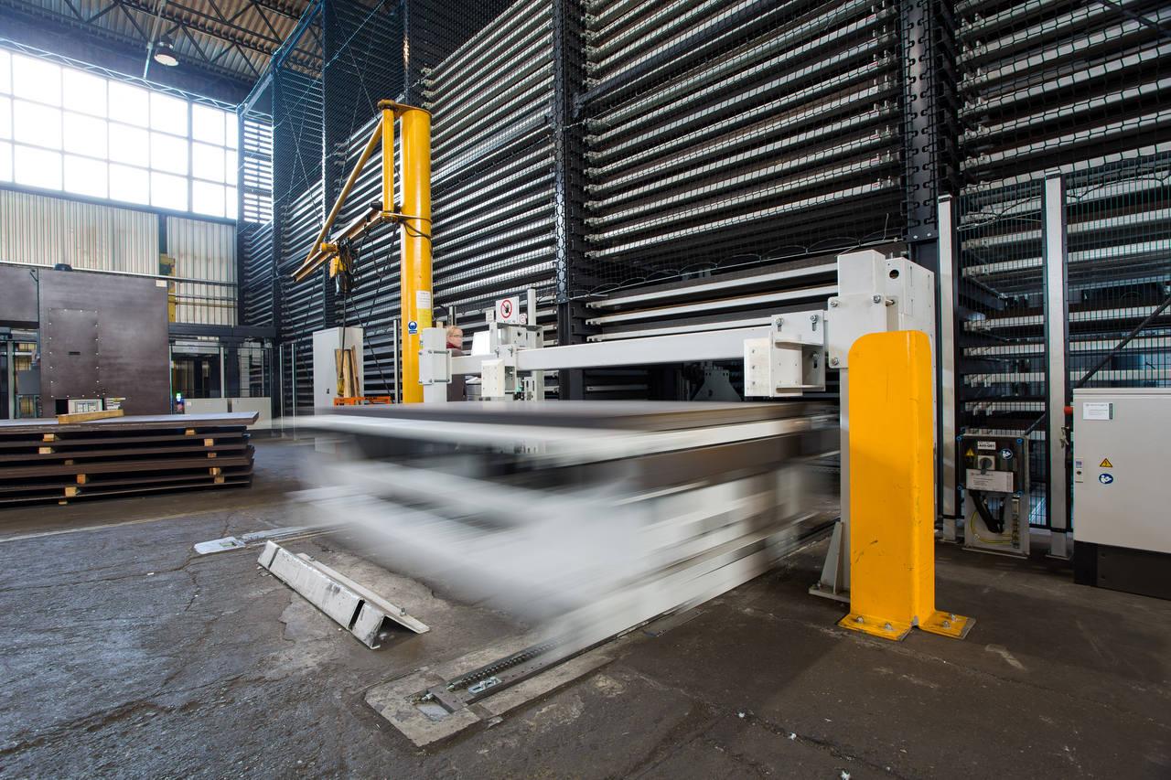 Automatyzacja - jakie rozwiązania wybierają polskie firmy?