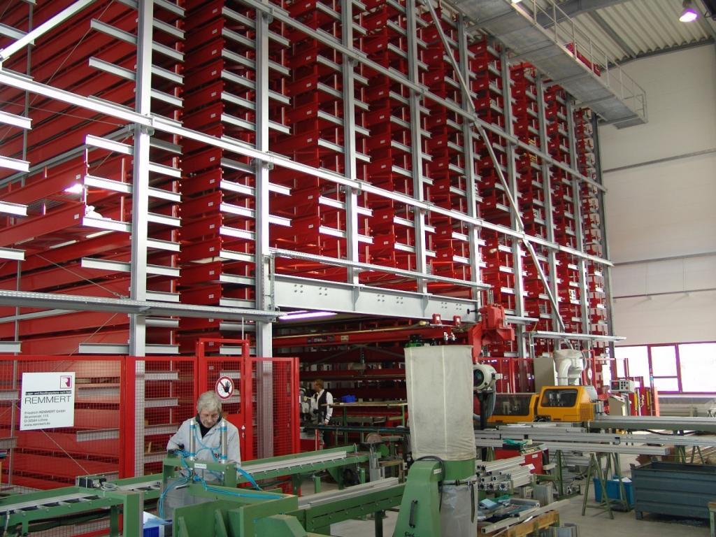 Przyśpieszona produkcja i zwiększone bezpieczeństwo procesów