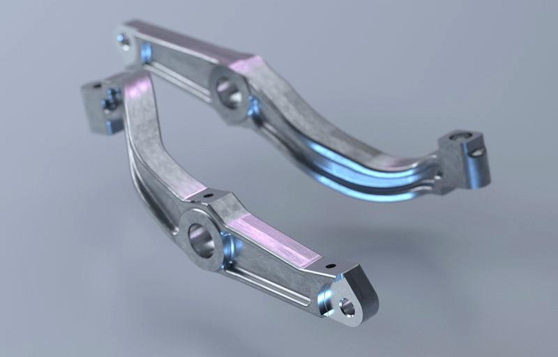 Obróbka CNC czy druk 3D?