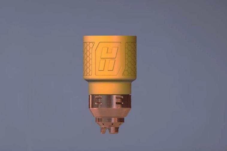 uproszczone materiały eksploatacyjne Przecinarki Powermax SYNC