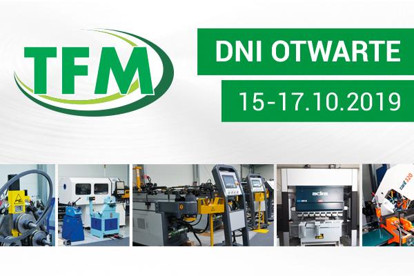 Druga edycja dni otwartych w TFM