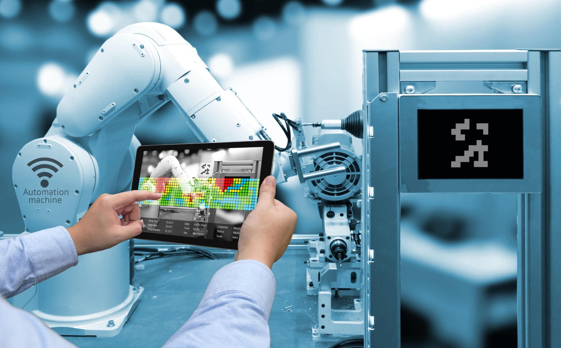 Ulga na robotyzację od 1 stycznia 2020