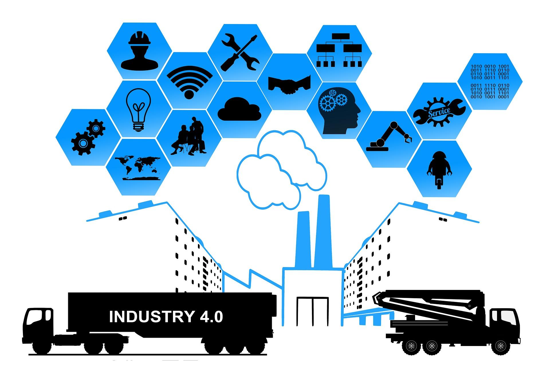 Industry 4.0 - szanse i wyzwania