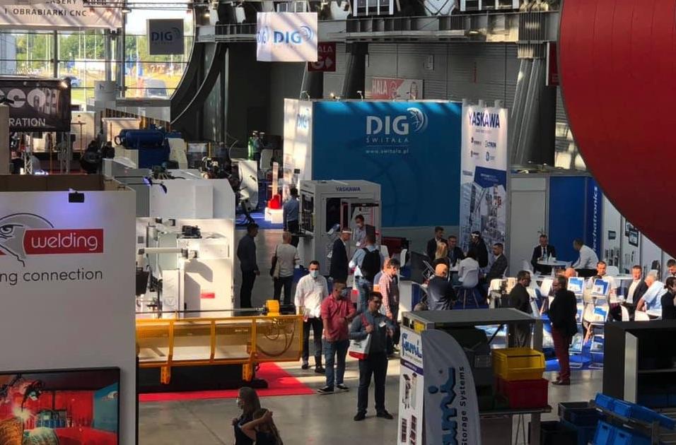 wystawca dig świtała stom 2020