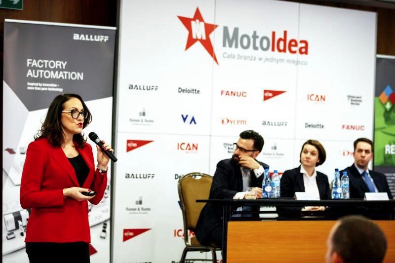 10. Konferencja Moto Idea 2019