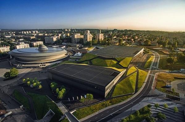 TOOLEX i ExpoWELDING odbędą się w Katowicach