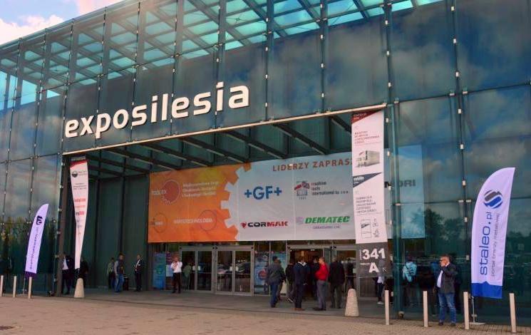 Międzynarodowe Targi Obrabiarek, Narzędzi i Technologii Obróbki TOOLEX 2018
