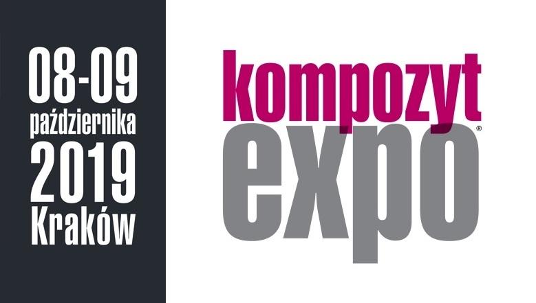 KOMPOZYT-EXPO 2019 Expo Kraków