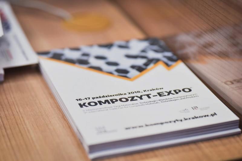 Katalog KOMPOZYT-EXPO 2018