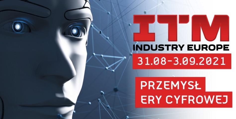 ITM Industry Europe sierpień 2021
