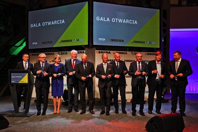 Drema, Furnica i Sofab 2019