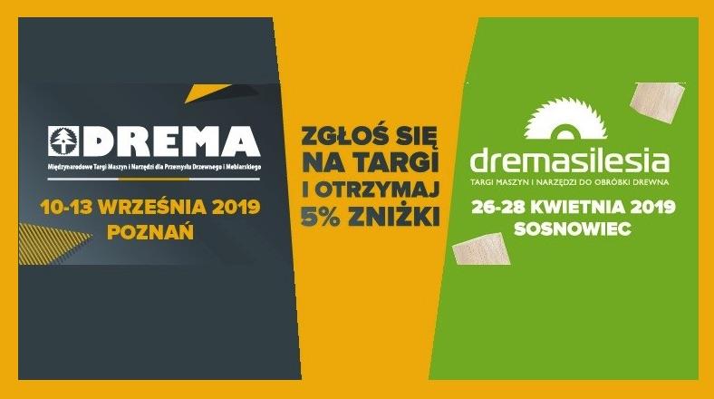 DremaSilesia i Drema 2019 promocja
