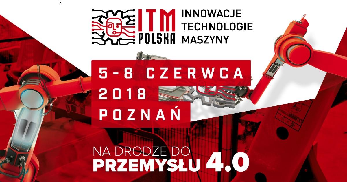 Rewolucja przemysłowa na ITM Polska