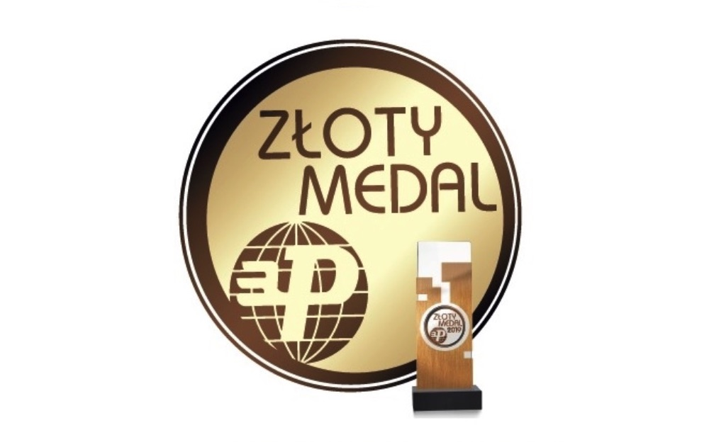 Laureaci Złotego Medalu ITM Polska 2019