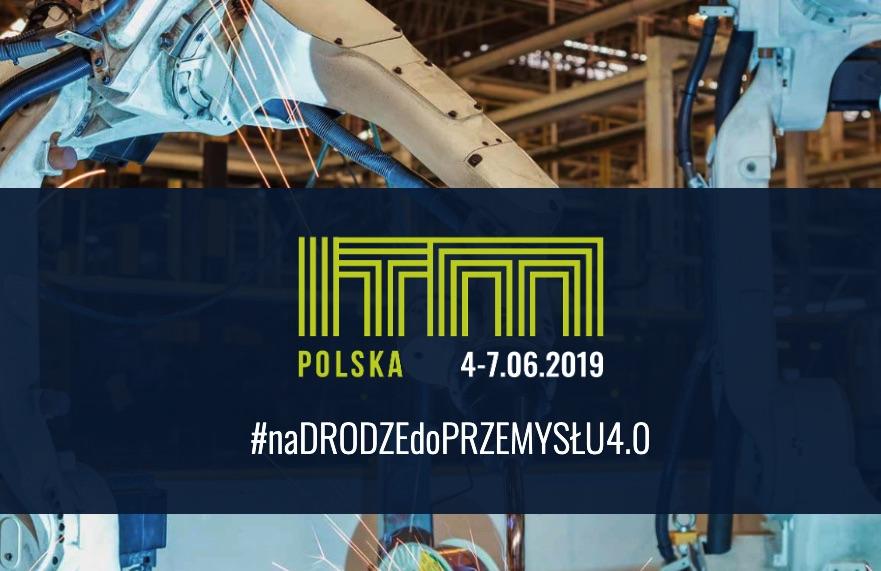 blok targów ITM Polska