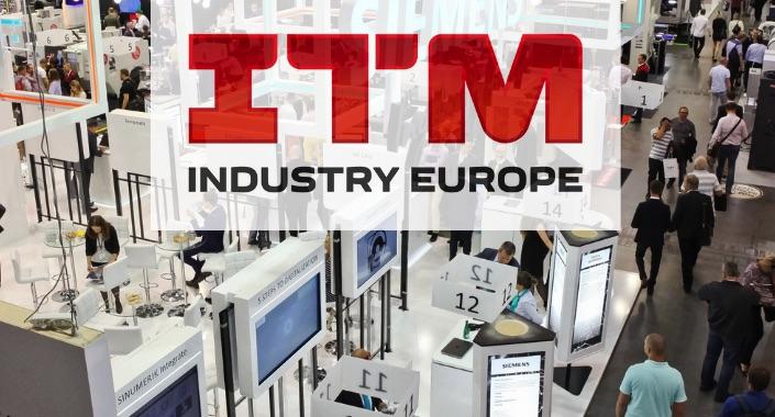 ITM Industry Europe na żywo!