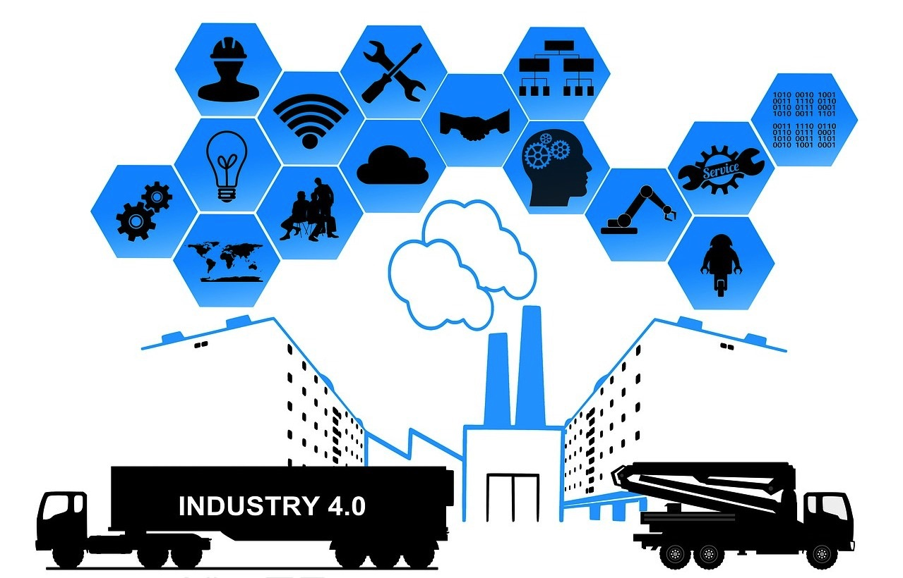 ITM INDUSTRY EUROPE industry 4.0